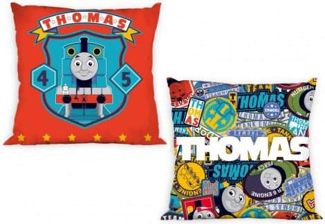 Thomas The Tank Engine Reversible Cushion