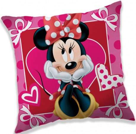 Official Disney Minnie Mouse Cushion