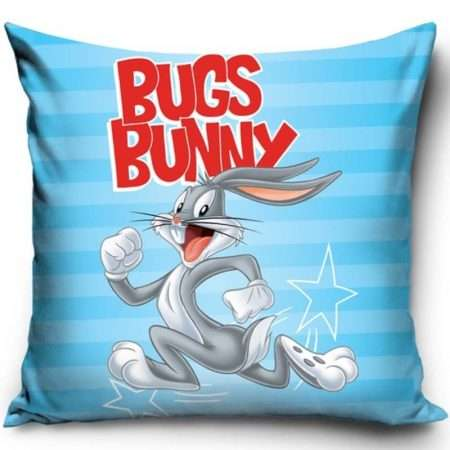 Official Warner Bros Bugs Bunny Cushion