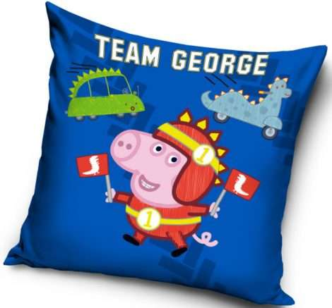 Team George Cushion Cover