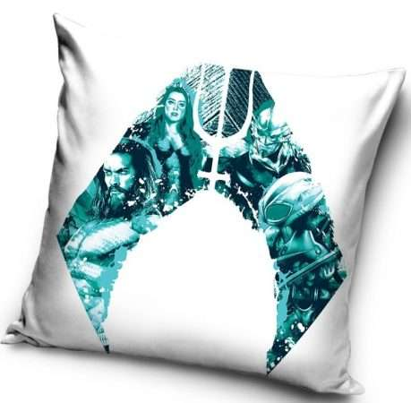 AquaMan Cushion