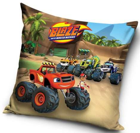 Blaze Desert Cushion