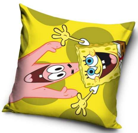 SpongeBob And Patrick Cushion