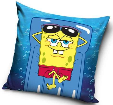 SpongeBob Relaxing Cushion