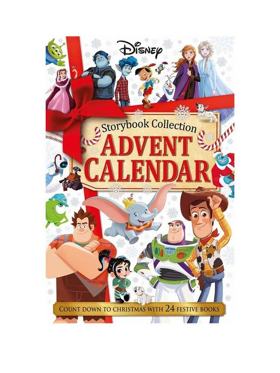 Disney Storybook Advent Calendar 2020